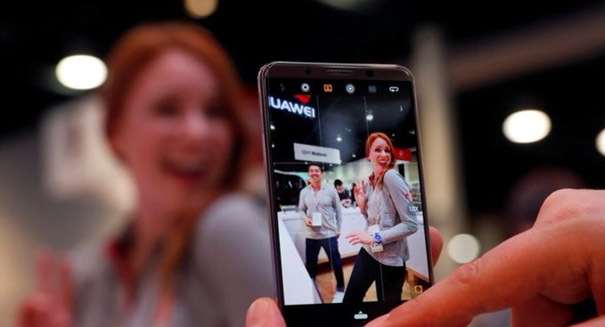 Huawei and ZTE are sources of concern for U.S. officials