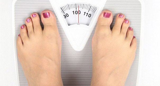 Human body may have an internal weight scale, study reports