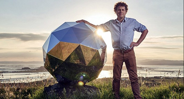 'Humanity Star' will plunge to Earth sooner than expected