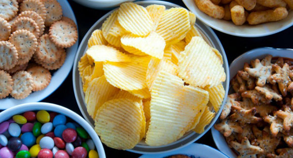 Humans could be wired to like unhealthy food combos