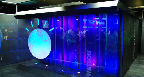 IBM announced today that it plans to build industry-first commercially available universal quantum computing systems