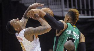 Bulls accuse Celtics guard Thomas of cheating
