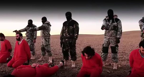 ACLU challenges detainment of US citizen accused of fighting for ISIS