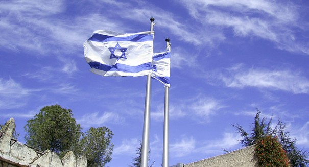 Israel looks to decrease tension in Middle East