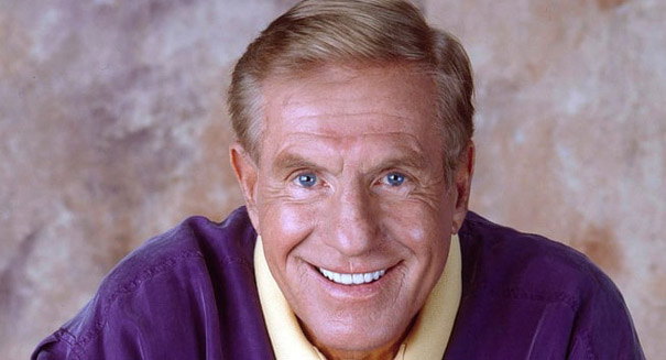 'Coach' actor Jerry Van Dyke, brother of Dick, dies at 86