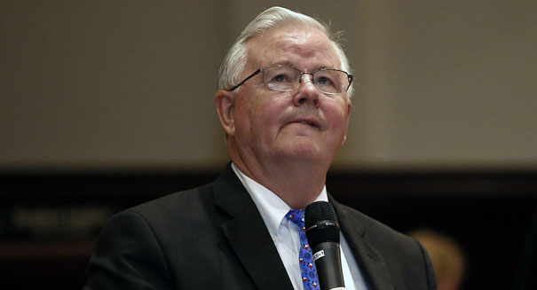 GOP Rep. Joe Barton apologizes for online nude photo