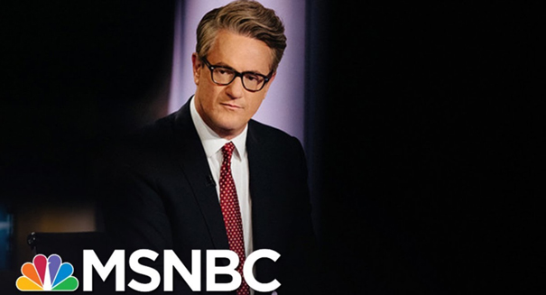 Joe Scarborough to cut ties with Republican party