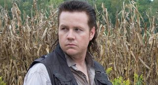 The Walking Dead Star Josh McDermitt quits social media over death threats