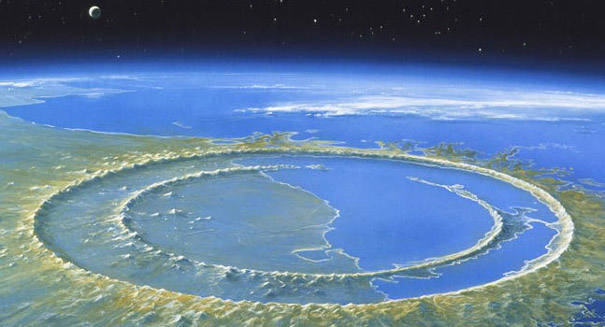Life quickly rebounded after dinosaur-killing asteroid, study reports