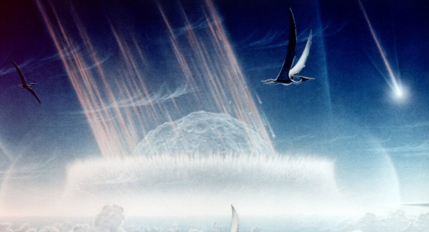 Life recovered rapidly after dinosaur-killing asteroid