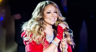 Mariah Carey will return to 'New Year's Rockin' Eve' as headliner