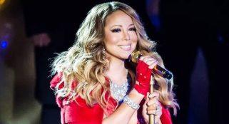 Mariah Carey will return to 'New Year's Rockin' Eve' as headliner
