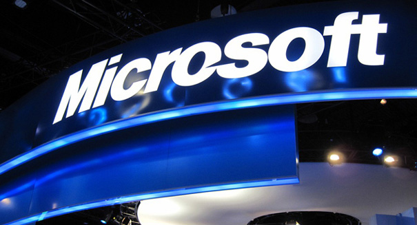 Cloud computing single-handedly keeps Microsoft afloat