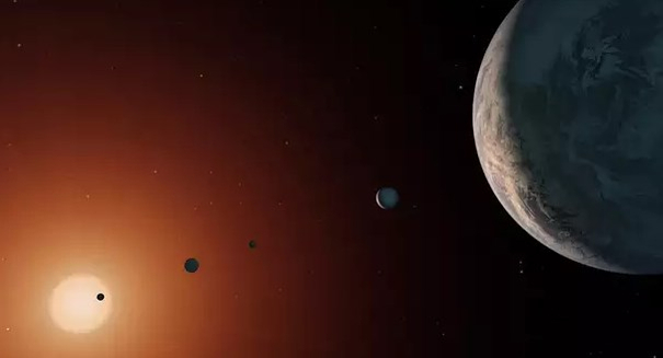 Most known exoplanets are water worlds, study reports