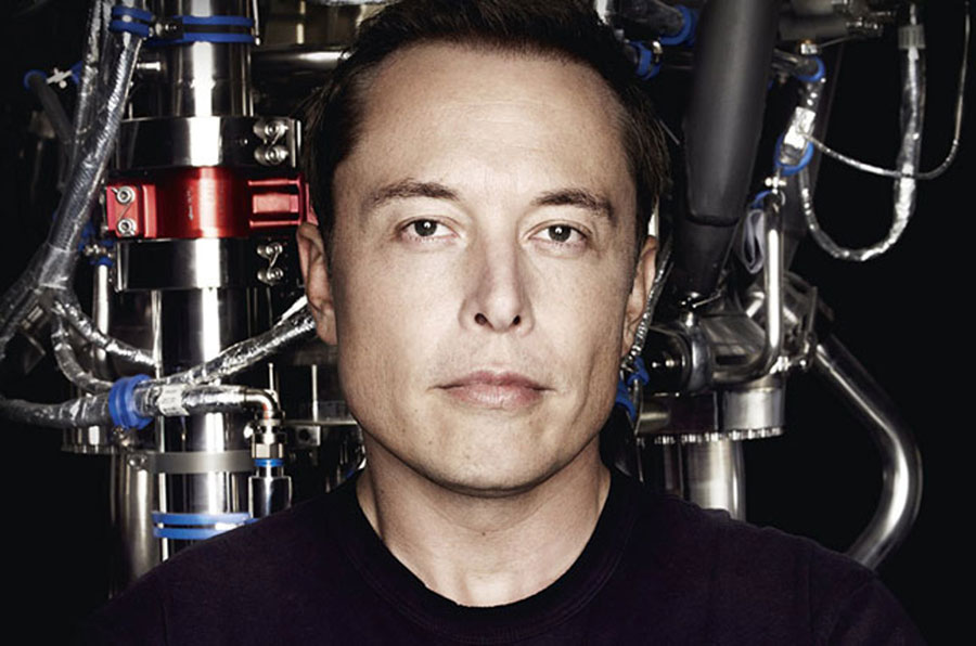 Elon Musk Faults The New NASA Bill