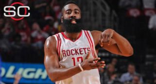 Westbrook Harden friendship on pause during playoff series