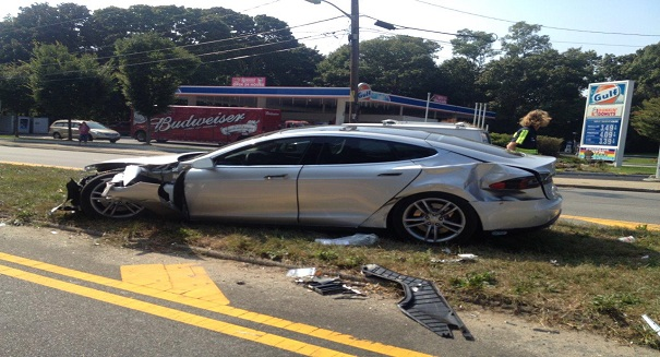 NTSB to investigate another Tesla crash