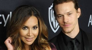 Naya Rivera re-files for divorce from husband Ryan Dorsey