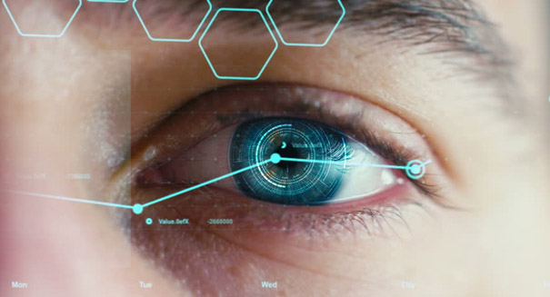 New scan can use eye images to detect heart attack risk