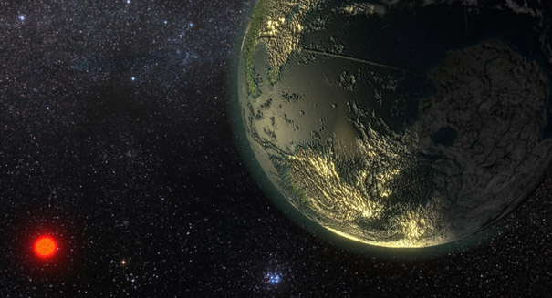 New technology enables closer observation of exoplanets