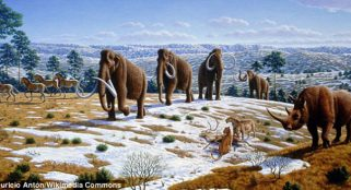Size matters: Extinction risk greatest for smallest and largest animals