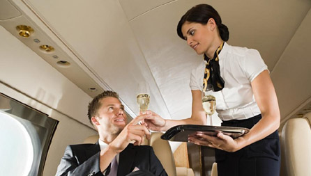 Air Travel Complaints From Our Editors
