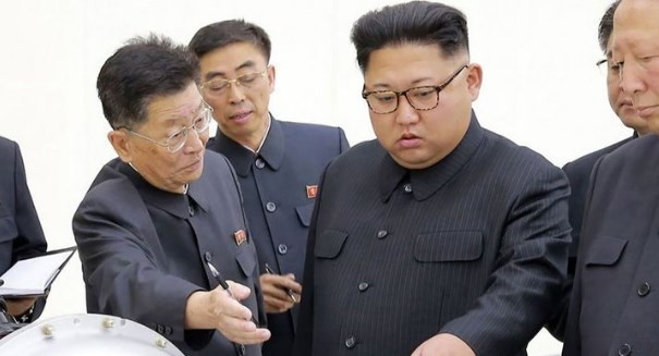 North Korea increases nuclear production in secret, U.S. officials say
