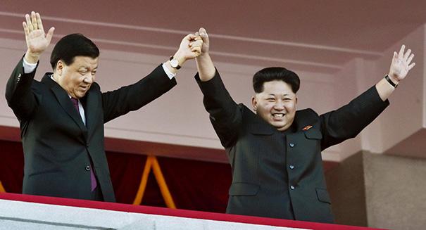 North Korea takes advantage of poor enforcement of sanctions, says UN committee