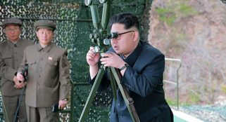 North Korea vows to continue missile program