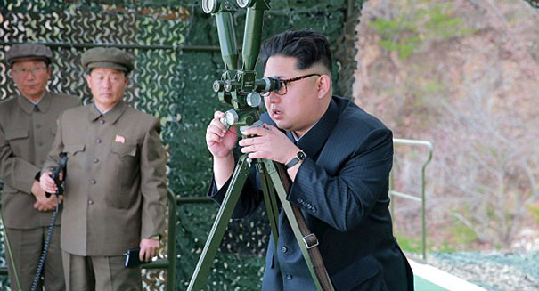 North Korea 'disrespected' China with missile test