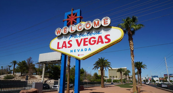 Paranormal investigator claims to have discovered 'time warp' near Las Vegas