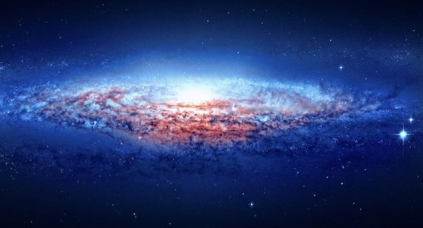 Physicist argue there was no Big Bang singularity