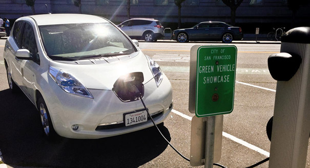 Popularity of electric cars could make ocean water safe to drink