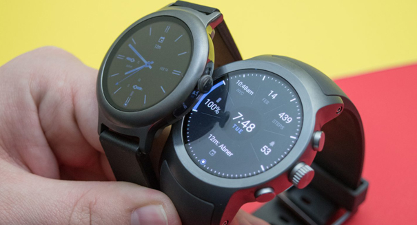 Qualcomm designs new chips for Wear OS smartwatches