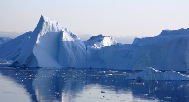 Rapid West Antarctic ice melt dilemma poses unprecedented threat to U.S.