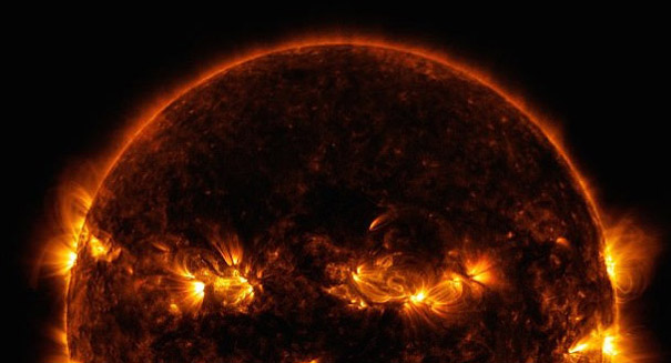 Researchers search for Sun's ancient siblings