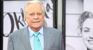 The former columnist for The Hollywood Reporter, Robert Osborne has died