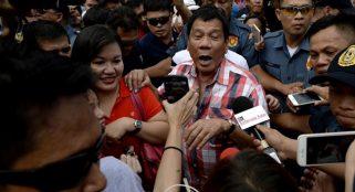 Philippine President Rodrigo Duterte to visit Russia, further alienating the United States