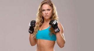 Ronda Rousey's UFC career could be over