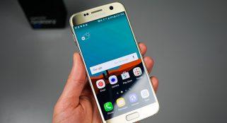 Samsung S8 release date confirmed