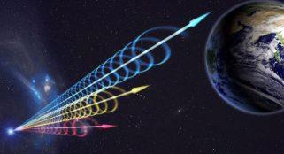 Scientists crack mystery of fast radio bursts