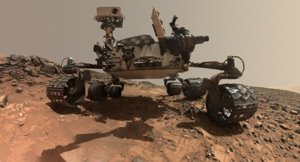 Scientists discover primary source of Mars dust