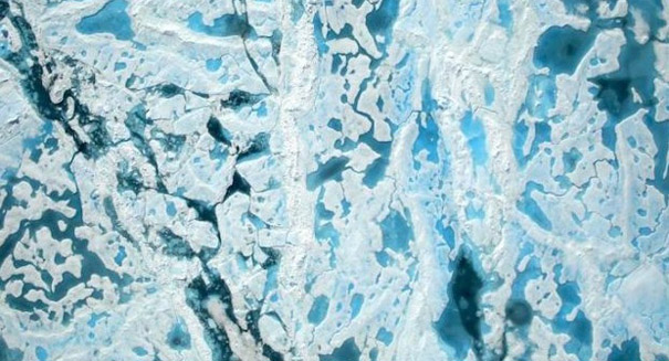 Scientists use simple math trick to predict climate change