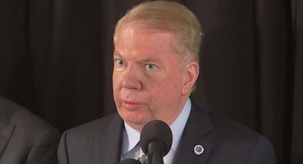 Seattle mayor to step down amid sex abuse allegations