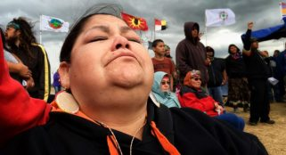 Standing Rock Sioux claim win in latest pipeline ruling