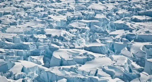 Study suggests global sea level rise three times higher than earlier estimates