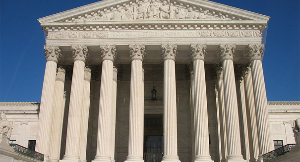 U.S. Supreme Court rules law barring offensive trademarks violates free speech