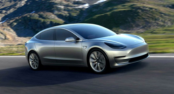 Tesla enlists humans after Tesla Model 3 robotic production failures