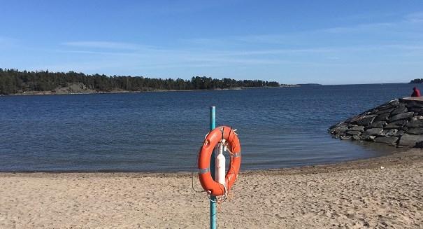 The Baltic Sea is experiencing unprecedented oxygen loss