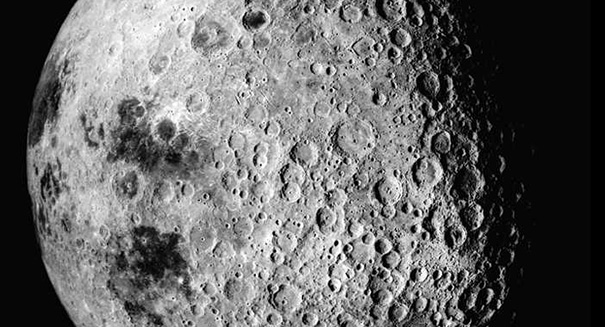 Moon's magnetic field lasted much longer than previously thought